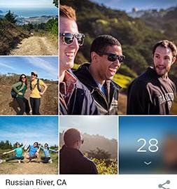 Carousel 1.0.1 نرم افزار گالری عکس ها و ویدیو های شما