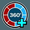 Field Compass Plus 1.0.8 دانلود نرم افزار قطب نما