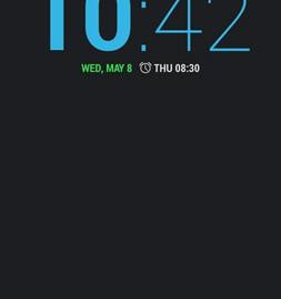 Clock JB+ 1.4.2 دانلود نرم افزار ساعت و زنگ هشدار