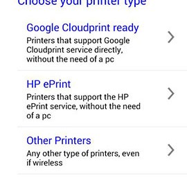 Cloud Print PRO 1.5.2 دانلود نرم افزار چاپ ابری
