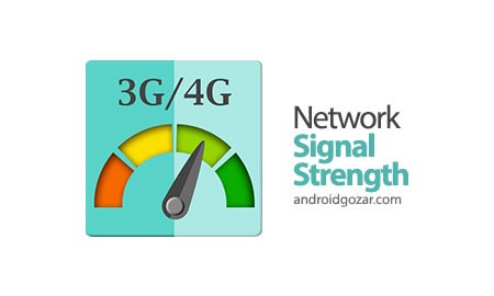 Signal Strength Premium 19.1.1 دانلود نرم افزار قدرت سیگنال شبکه