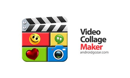 Video Collage Maker Premium 22.4 ساخت کلاژ ویدیو اندروید