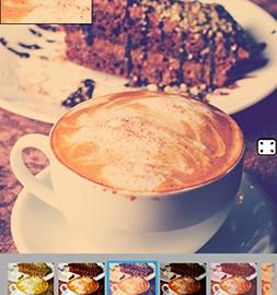 Color Splash Effect Pro 1.8.7 دانلود نرم افزار زیبا کردن عکس