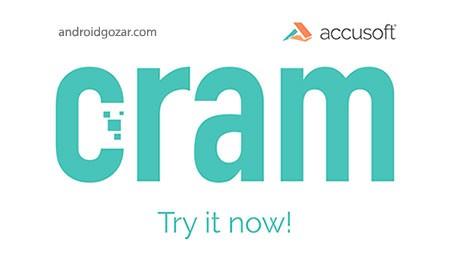 Cram Premium 3.8 دانلود نرم افزار کاهش حجم تصاویر بدون افت کیفیت