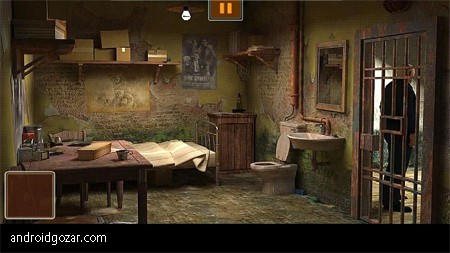 Prison Break: Lockdown 1.04 دانلود بازی فرار از زندان