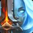 دانلود Blade Bound 2.15.1 بازی مبارزه ای اکشن خیز شمشیر اندروید + مود
