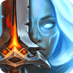 Bladebound 1.03.32 دانلود بازی مبارزه ای اکشن خیز شمشیر اندروید + مود + دیتا