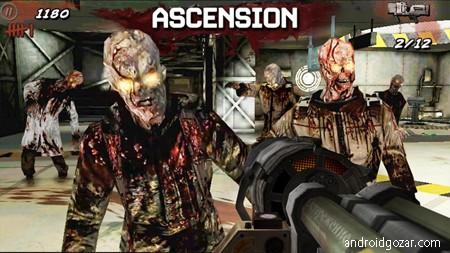 Call of Duty Black Ops Zombies 1.0.11 دانلود بازی ندای وظیفه: عملیات سیاه زامبی ها+مود+دیتا