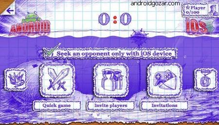 Sea Battle 2 1.8.4 دانلود بازی اکشن جنگ دریایی 2 اندروید + مود