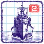 دانلود Sea Battle 2 2.5.1 بازی جنگ دریایی 2 اندروید + مود