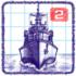 دانلود Sea Battle 2 2.2.3 بازی اکشن جنگ دریایی 2 اندروید + مود