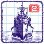 Sea Battle 2 1.7.5 دانلود بازی اکشن جنگ دریایی 2 اندروید + مود