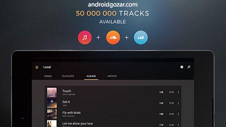 edjing PRO – Music DJ mixer 1.5.4 دانلود برنامه میکس و دی جی اندروید
