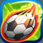 Head Soccer 6.6.0 دانلود بازی فوتبال با شخصیت های منحصر به فرد + مود