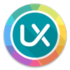 HomeUX Launcher Premium 1.2.4.5 دانلود نرم افزار لانچر ساده گرا و زیبا