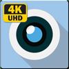 Cinema 4K Pro 2.4.4 ضبط ویدئو پیشرفته برای حرفه ای ها اندروید