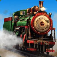 Transport Empire: Steam Tycoon 2.2.12 دانلود بازی استراتژی با قطار، کشتی بخار و کشتیهای هوایی+مود