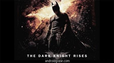 The Dark Knight Rises 1.1.6 دانلود بازی شوالیه تاریکی برمیخیزد+دیتا
