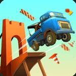 Bridge Constructor Stunts 1.4 دانلود بازی شاهکارهای سازنده پل+مود