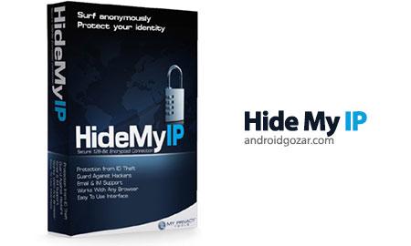 Hide My IP FULL 0.1.29 دانلود نرم افزار مخفی سازی آدرس آی پی