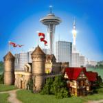 دانلود Forge of Empires 1.202.13 بازی استراتژیک توسعه امپراطوری اندروید