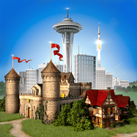 دانلود Forge of Empires 1.166.2 – بازی استراتژیک توسعه امپراطوری اندروید