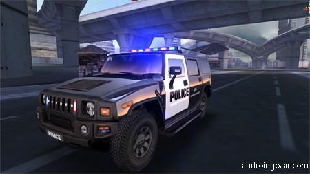 Police vs Thief 2.0 دانلود بازی موبایل دزد و پلیس + مود