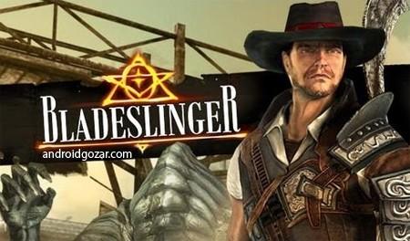 Bladeslinger 1.4.0 دانلود بازی بلید اسلینگر+دیتا+مود