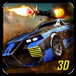 دانلود Death Racing Fever: Car 3D 1.0.3 بازی مسابقات ماشین سواری مرگبار اندروید