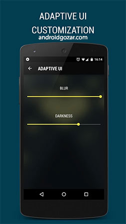 دانلود BlackPlayer EX 20.60 برنامه موزیک پلیر حرفه ای اندروید