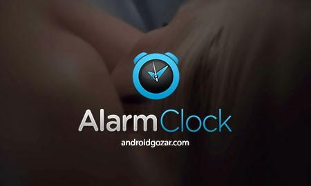 Alarm Clock Premium 2.8.2 دانلود ساعت زیبا و الگوریتم هوشمند برای آلارم ها