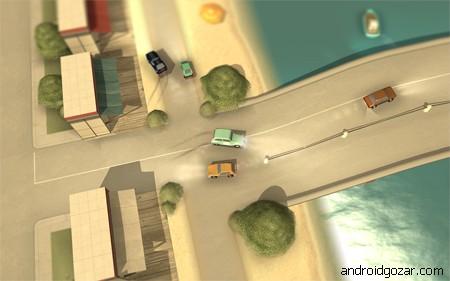 Does not Commute 1.4.2 دانلود بازی فکری رفت و آمد نکن + Premium