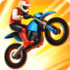 Bike Rivals 1.5.2 دانلود بازی مسابقات موتور سواری رقبا اندروید + مود