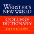 دانلود Webster's College Dictionary Premium 11.1.561 دیکشنری انگلیسی وبستر اندروید