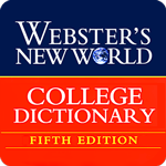 Webster's College Dictionary Premium 10.0.409 دانلود دیکشنری انگلیسی وبستر اندروید