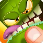 Mmm Fingers 1.0.8 دانلود بازی محافظت از انگشتان در برابر هیولاهای گرسنه