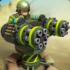 دانلود Alien Creeps TD 2.31.1 بازی برج دفاعی اندروید + مود
