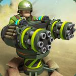 دانلود Alien Creeps TD 2.29.1 – بازی برج دفاعی اندروید + مود