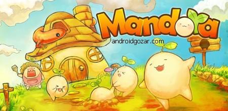 Mandora 3.0.0 دانلود بازی ماندورا + دیتا