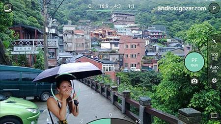دانلود ProShot 8.1 – برنامه دوربین پیشرفته و حرفه ای اندروید