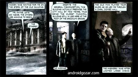 Max Payne Mobile 1.7 دانلود بازی موبایل مکس پین اندروید + مود