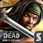 دانلود The Walking Dead: Road to Survival 26.2.3.87618 بازی مرده متحرک اندروید