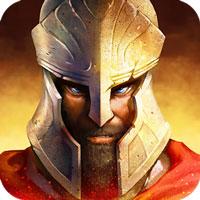 Spartan Wars: Blood and Fire 1.7.7 دانلود بازی جنگ اسپارتان اندروید