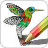 Coloring FULL 2.0.31 دانلود نرم افزار رنگ آمیزی تصاویر اندروید