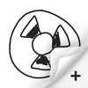 FlipaClip Pro 2.3.1 دانلود نرم افزار ساخت انیمیشن اندروید
