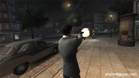 دانلود Mission: Berlin 1.2.2 بازی ماموریت برلین اندروید + مود