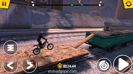 دانلود Trial Xtreme 4 2.8.8 بازی موتور سواری چند نفره اندروید + مود