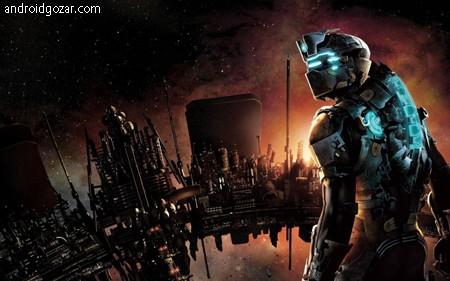 Dead Space™ 1.1.41 دانلود بازی اکشن ترسناک فضای مرده+دیتا+مود