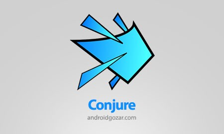 Conjure – Search & Launch 1.7.0 دانلود لانچر جستجو