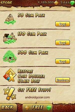 CreeHack 1.6 خرید رایگان برنامه ها و بازی های اندروید